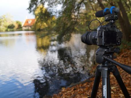 3 types de vidéos que vous pouvez réaliser vous-mêmes pour votre stratégie Inbound Marketing