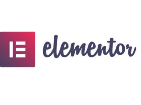 Plugin wordpress : Elementor