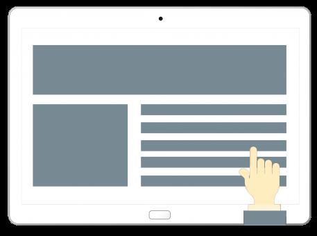 Homepage : 20 éléments à inclure dans la page d'accueil de votre site Internet