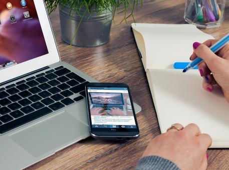 Entreprises BtoB : augmentez votre notoriété grâce au Brand Content, au Storytelling et aux Réseaux Sociaux