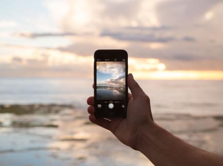 [Statistiques] Mobile et Data : que-se passe t'il en l'espace d'une seconde sur mobile ?