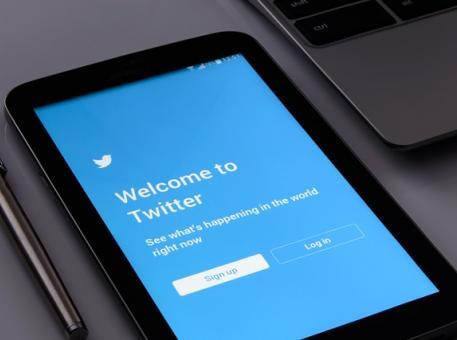 Démarrez un chat Twitter
