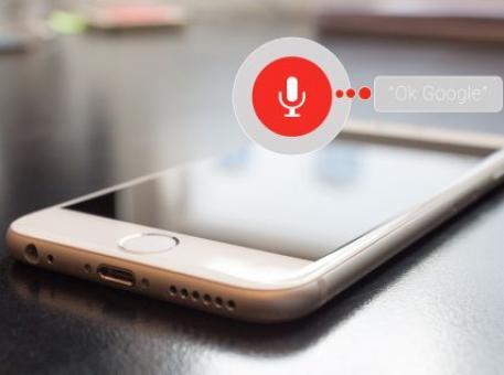 stratégie de référencement à la recherche vocale