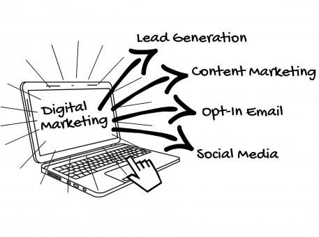 Générer des leads grâce au content marketing