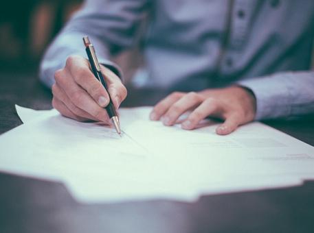 Mettre à jour les signatures email des employés de votre entreprise
